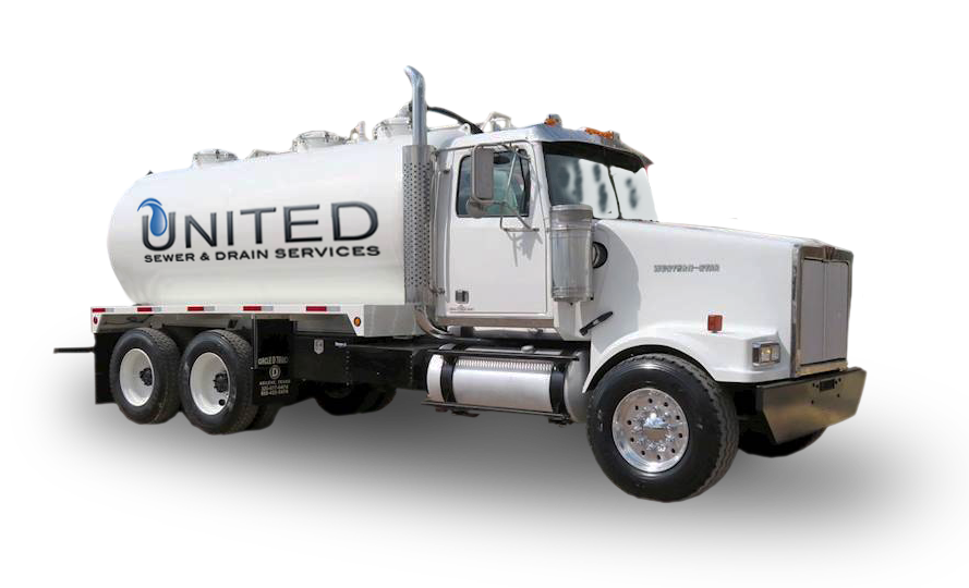 Service Areas | United Sewer & Drain Service
